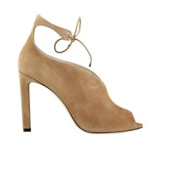 JIMMY CHOO Ankle Boot SAYRA 100 SUE