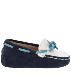 TOD'S LACCETTO GOMMINI BABY UXB00G00050GNP