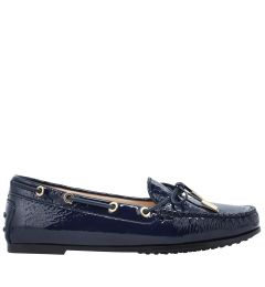 TOD'S CITY GOMMINO DRIVING SHOES XXW74B05030OP9
