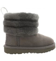 UGG 1103612T Fluff Mini Quilted ΥΠΟΔΗΜΑ 1103612T ΜΠΟΤΑΚΙ KONTO