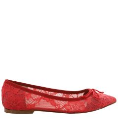 FENG SHOE ΓΟΒΑ ΔΑΝΤΕΛΑ FENG SHOE A5804 PIZZO