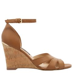 NINE WEST LILLY SANDAL 8.5 LILLY LE