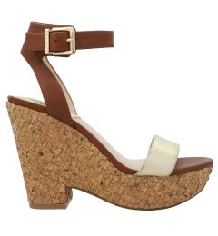 VINCE CAMUTO WEDGE VINCE CAMUTO RINCONA VVMMWC ΨΗΛΗ