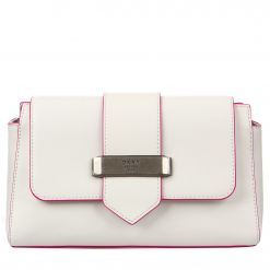 DKNY VAL-FLAP SHOULDR R013KH33 SHOULDER BAG