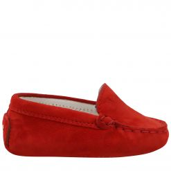 TOD'S PANTOFOLA GOMMINI BABY UXB00G00I70HR0