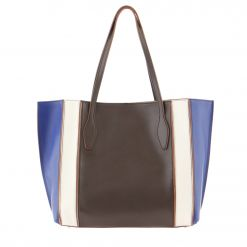 TOD'S ANQ SHOPPING MEDIA COSTOLE XBWANQAS300RLT CARRYALL