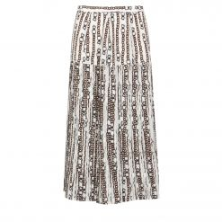 SALVATORE FERRAGAMO Skirt 13F160 717612