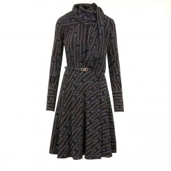SALVATORE FERRAGAMO Dress 13G019 717463
