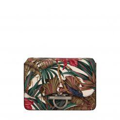 SALVATORE FERRAGAMO JOANNE Shoulder Bag 21H356 711684 SHOULDER BAG