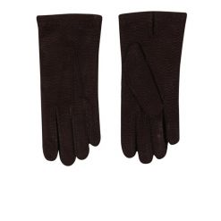 SALVATORE FERRAGAMO GUCARPINCHO MEN'S GLOVES 360668 698018