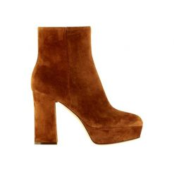GIANVITO ROSSI GIANV BOOTIE HIGH 70478