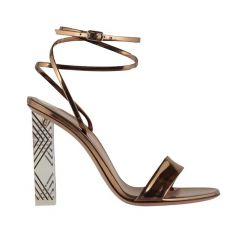 GIANVITO ROSSI SANDAL HIGH HEEL G31224
