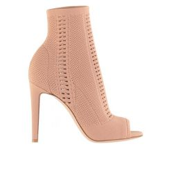 GIANVITO ROSSI BOOTIE HIGH HEEL G50925