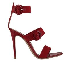 GIANVITO ROSSI SANDAL HIGH HEEL G61167