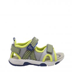 GEOX B SANDAL MULTY BOY B020FB 01415