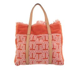 TORY BURCH T TERRY TOTE 46387 TOTE
