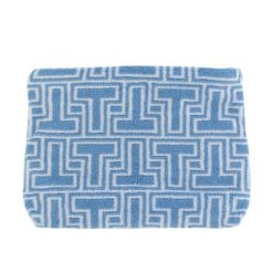 TORY BURCH TOWEL LARGE COSMETIC CASE 46556 ΚΑΛΛΥΝΤΙΚΩΝ