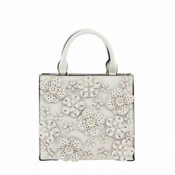 NINE WEST MADDOL MINI JETSET SHOPPER NGE101005 SHOPPER BAG