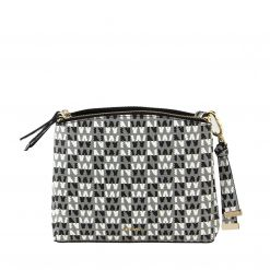 NINE WEST LEVONA MINI A-LIST CROSSBODY NGL101469 CROSS BODY