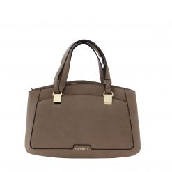 NINE WEST VINTAGE LADY SATCHEL NGV107406 SATCHELS