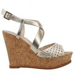 VINCE CAMUTO WEDGE VINCE CAMUTO ILARIO MECLNC ΨΗΛΗ