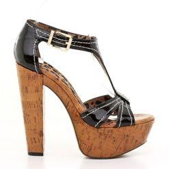JESSICA SIMPSON High Heel Sandals CASTELA